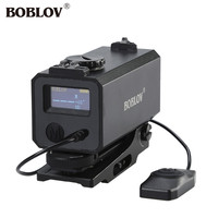 boblov-mini-700m-laser-rangefinder-mechanical-sight-for-hunting-rifle-scope-riflescope-mate-target-distance-meter-measurer
