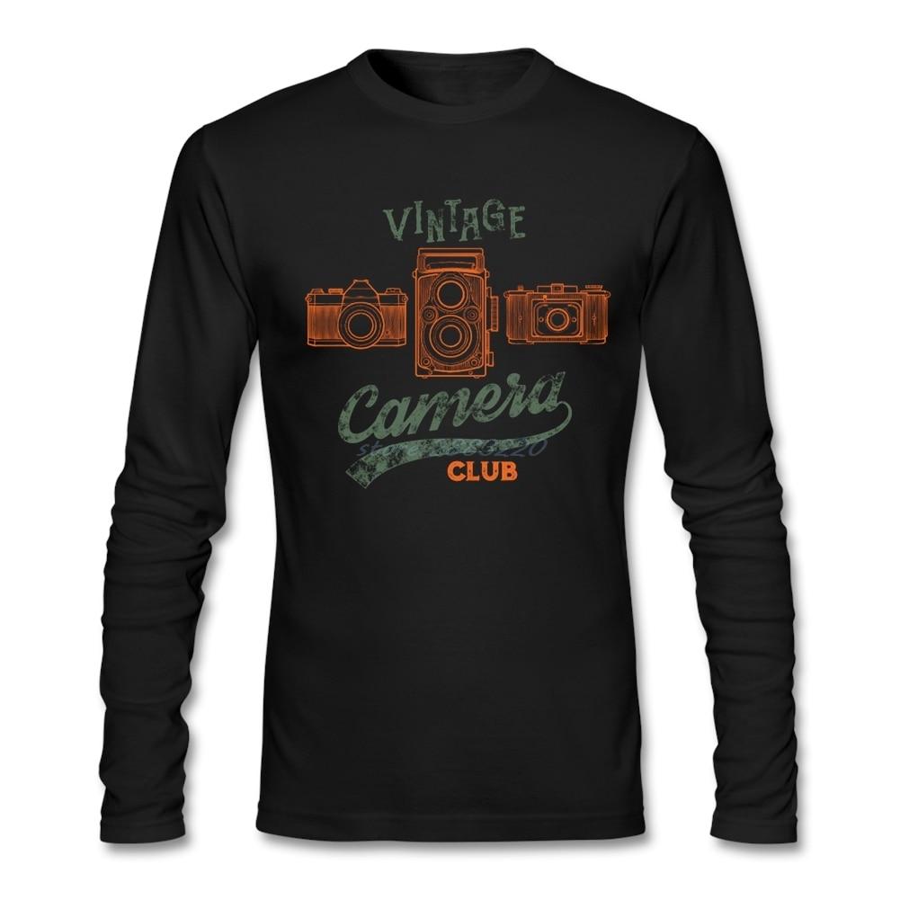 Online Get Cheap Vintage Camera T Shirt -Aliexpress.com | Alibaba ...