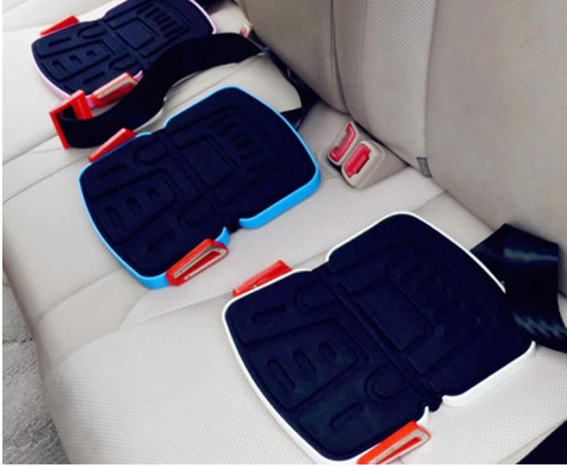 Strolex Mini Portable Baby Car Seat Harness Foldable Travel Pocket For Safety Cushion Kids Liner In Liners From Mother