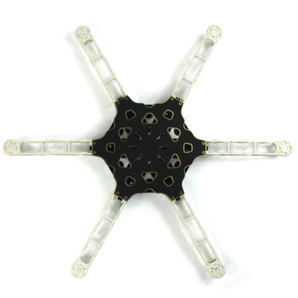 Niedlich Hexacopter Rahmen Zeitgenössisch - Benutzerdefinierte ...