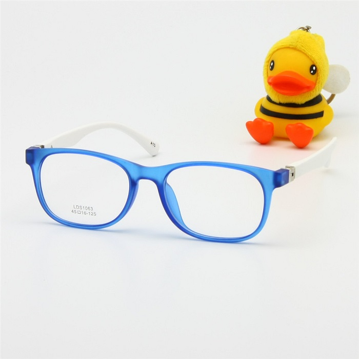 Jungen Brille Größe 45mm Flexible Transparent, kinder Brillen TR90 ...