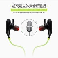Qijiagu 10 шт. Шейным Беспроводной Bluetooth наушники гарнитуры спортивные с микрофоном для Android iPhone Телефон
