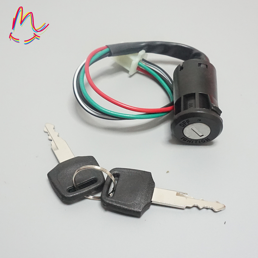 Awesome Four Wires To Hd Motor Collection - Wiring Standart ...