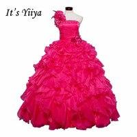 Darmowa wysyłka Niebieski Czerwony Złoty Vestidos De Novia Księżniczka Bez Ramiączek Kwiaty Suknia Ślubna Panny Młodej Sukienki Balowe Suknie Ślubne QSZY042