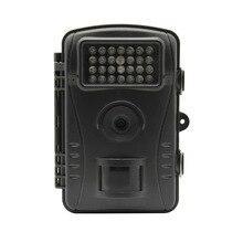 Hd для охоты камеры инфракрасный ночного видения игры дикой природы(China (Mainland))