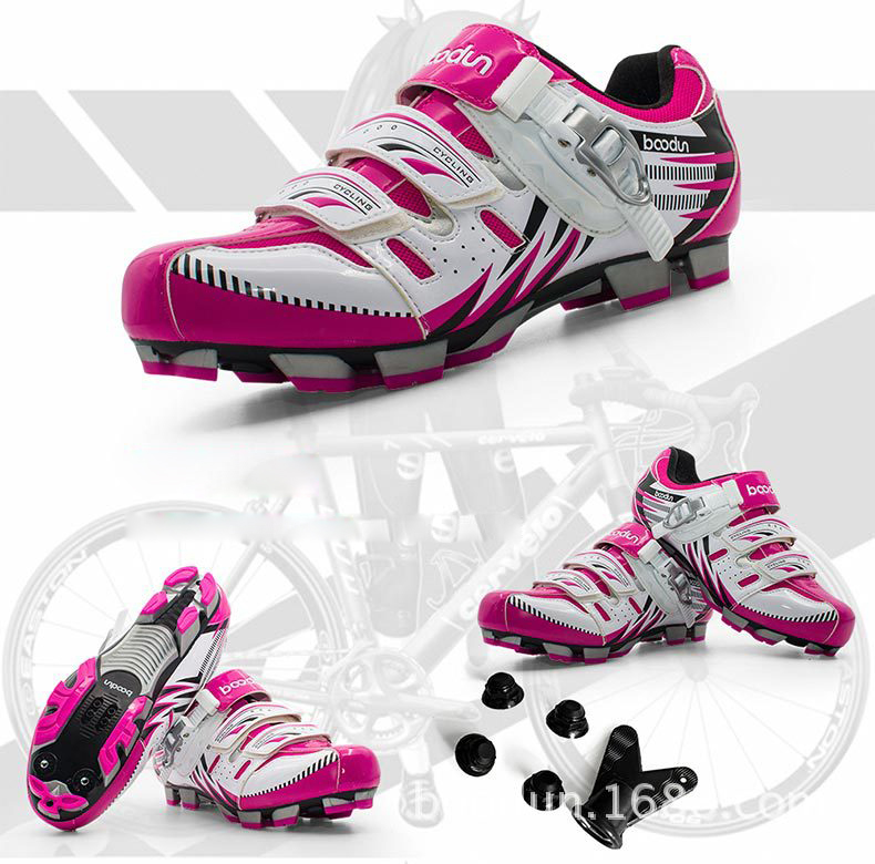 15 bestgia New-Mens-Road-Bicycle-Shoes-MTB-Riding-Cycling-Mountain-Bike-Shoes-EUR39-46-Non-slip-Auto (2)