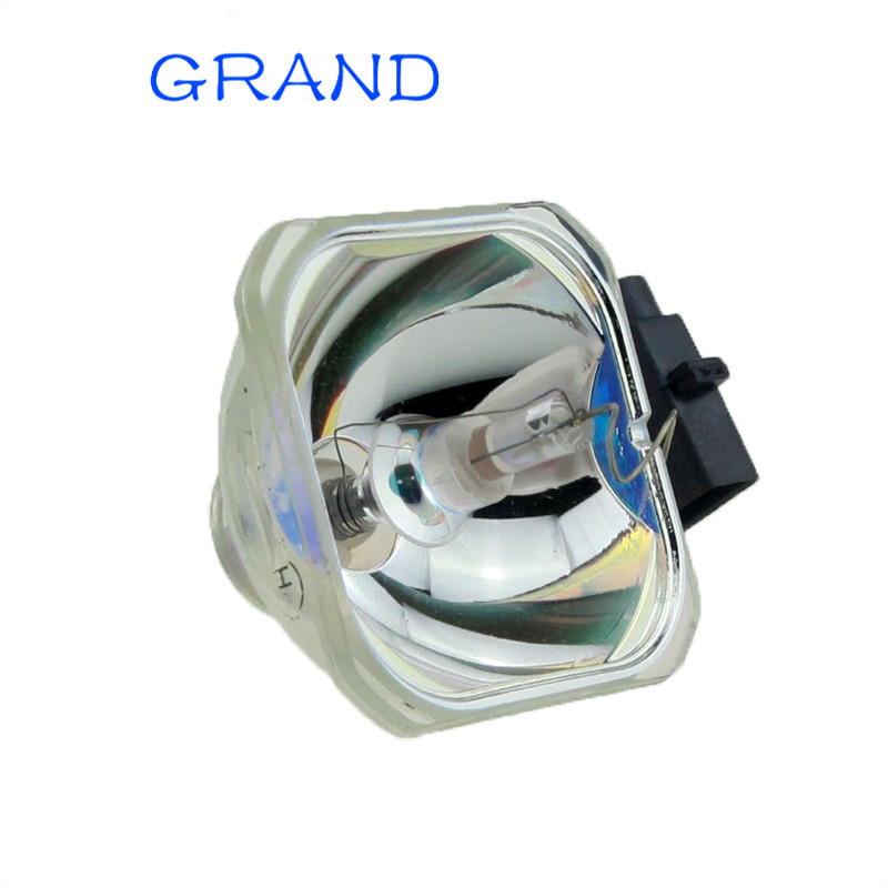 V13H010L41 / ELPLP41 Projector Bare Bulb/Lamp For Epson PowerLite S5 / S6 / 77C / 78, EMP-S5, EMP-X5, H283A, HC700 happybate compatible projector lamp epson v13h010l41 emp x5e ex21 ex30 ex50 ex70 powerlite 77c powerlite 78 powerlite s5 powerlite s6