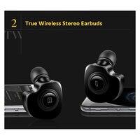 Bluetooth V 4.1 Stereo Headset Inalámbrico Twins 2 en 1 Mini Bluetooth auriculares Verdadero TWS Auriculares bluetooth estéreo de auriculares inalámbricos