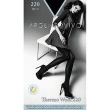 Колготки женские Argentovivo Thermo Wool 220
