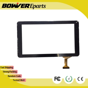 50 PIN 9inch New FPC-CY90S097-00 Touch Screen Capacitance Screen For FPC CY90S097 00 MID Touch Screen Panel Digitizer(China)
