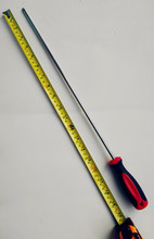 New 2016 20 Inch by #2 Phillips Extra Long Screwdriver