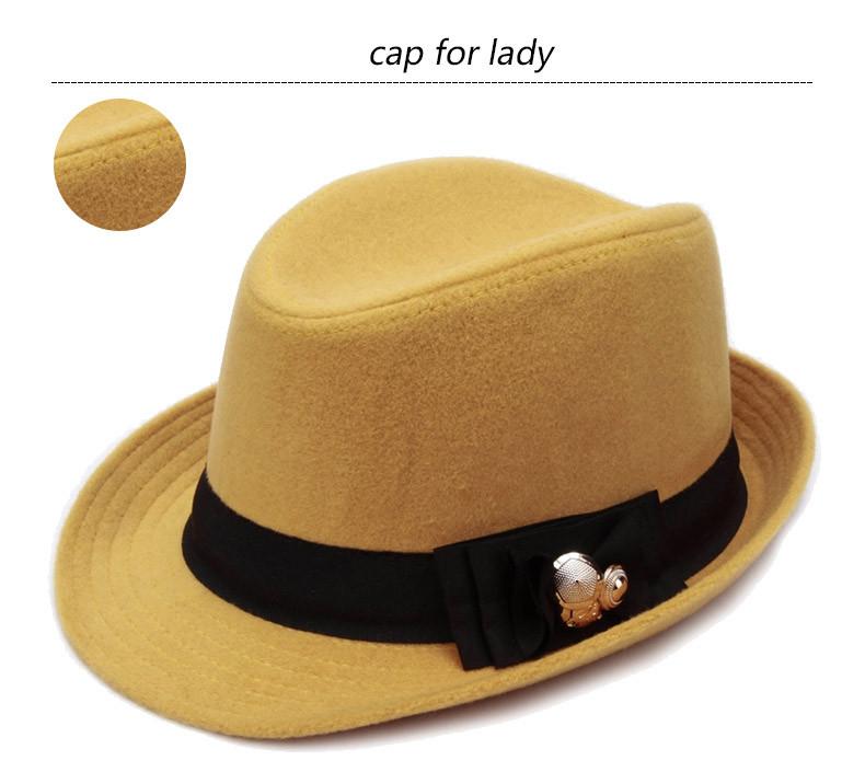 vintage fedora hat black fedora hats for men wool felt hat mens hats fedoras mens fedora hats winter vintage hat jazz hat (25)