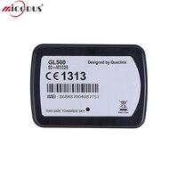 Vehicle GPS Tracker 1500mAh Battery Pack 1800 Day Standby Time Queclink Hibernating Asset GL500 Car GSM GPS Tracker Truck User