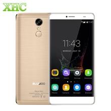 "Maya bluboo max 32 gb linii papilarnych lte 4g touch id smartphone 6.0 ""Android 6.0 MTK6750 Octa Rdzenia 1.5 GHz RAM 3 GB Dual SIM telefon komórkowy"