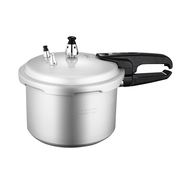 Pressure Cooker Aluminum Alloy Pressure Cooker Mini High pressure cooker 2L 3L Cooker General purpose Cooking Pan-in Pressure Cookers from Home & Garden    2