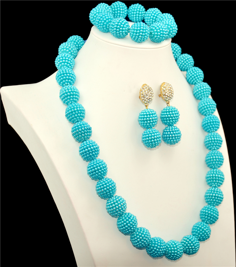 Excellent Nigerian Beaded Necklaces Ideas - Jewelry Collection ...