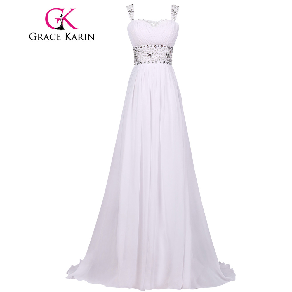 Buy grace karin cheap wedding dress real for Wedding dress discount warehouse