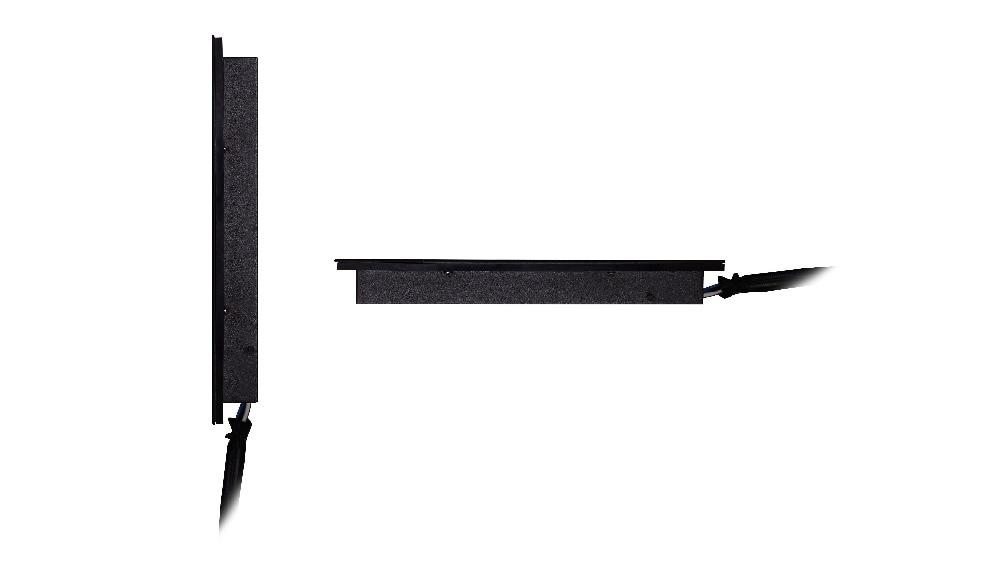 HTB106f6hNTI8KJjSspiq6zM4FXav Souria 10.6 inch Mirror Glass USB TV Bathroom IP66 Waterproof LED Television Luxury Small Screen Hotel TV
