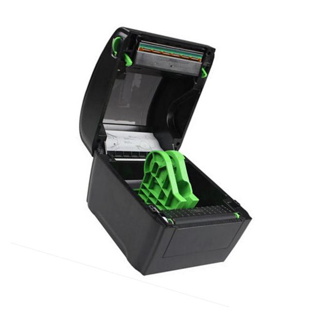 TSC thermal label printer DA200 special for printing 4×6 express bill sticker label impresora shipping parcel label machine