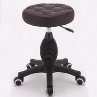 European Bar Stools Bar Stools Barber Chair Swivel Chair Lift Beauty Stool Removable Stool Lift Chair