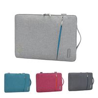 Ultra Thin Laptop Bag 11 13 15 Notebook Case Cover For Apple Macbook 12 Inch Macbook
