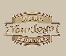 Votre Logo est Bienvenue Logo Personnalisé Graver sur le Bambou En Bois Montres lunettes de Soleil En Bois Cadeau Boîte Logo Laser Graver Frais OEM/ODM