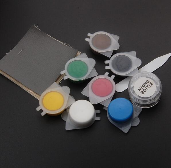 US $7.29 |Auto Sitz Leder Reparatur Renoviert Sofa Vinyl Rift Reparieren  Tool Kratzer Entfernen Auto Leder Vinyl Reparatur Kit in Auto Sitz Leder ...