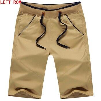 Casual Shorts Men Cargo beach