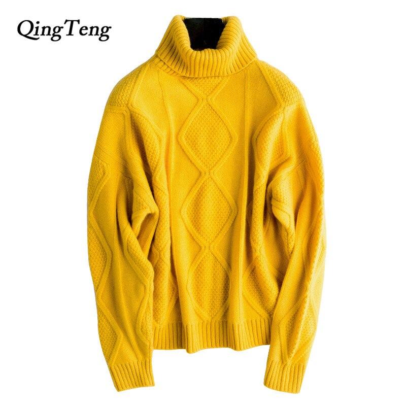 Женская водолазка с длинным рукавом вязаный кашемировый свитер зимняя шерсть ребристые средства ухода за кожей шеи пуловер укороченные то