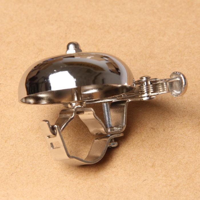 Classic Bike Retro Bicycle Bell Alarm Metal Handlebar Mini Vintage Cycling Horn