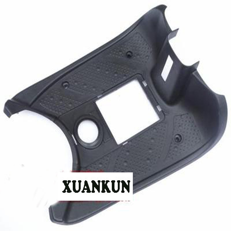XUANKUN  zoomer Motorcycle Electric Car Accessories Foot Pedal Plastic Parts Shell xuankun zoomer motorcycle electric car accessories modified foot pedal plastic case shell