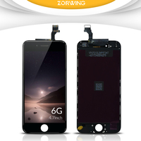 2017 Hot Sale Grade AAA 4 7 Inch Replacement Screen LCD For IPhone 6 Display With