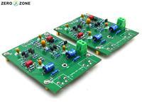 GZLOZONE Assembeld NAIM NAC42 Single-ended Class A Preamp / Preamplifier Board