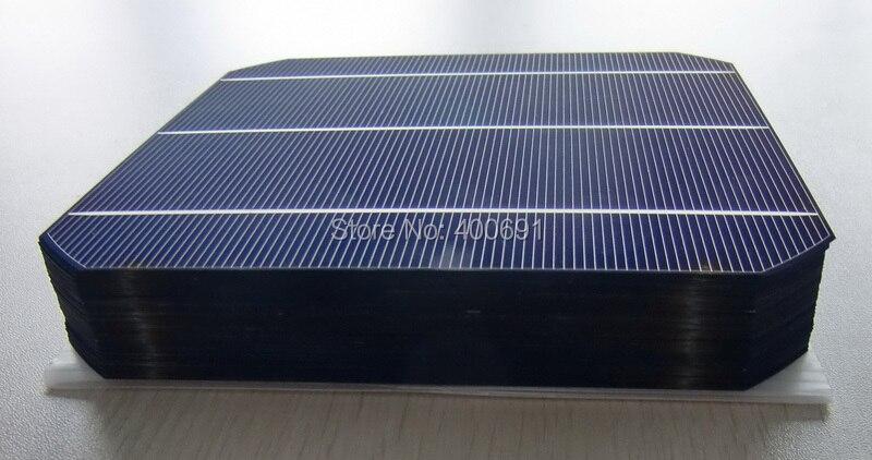 Solar 6x6, 19% de Alta Eficiência de