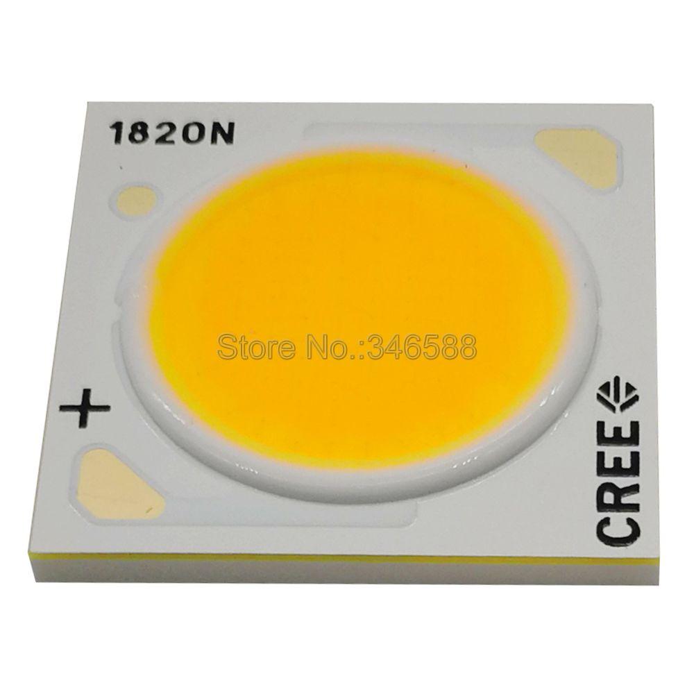 Image 3 - 5pcs Cree CXA1820 CXA 1820 40W Ceramic COB LED Array Light EasyWhite 4000K  5000K Warm White 2700K   3000K with / without Holder-in LED Bulbs & Tubes from Lights & Lighting