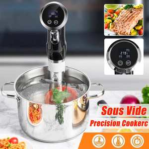 Vacuum Slow Sous Vide Food Coo