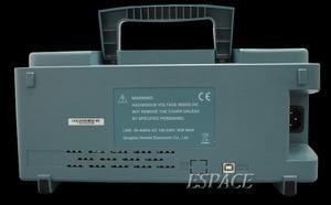 "Image 5 - New Hantek DSO5202BM Digital Storage Oscilloscope,2channels 200MHz 1GSa/s, 7"" Color Display, 2M Record Length"