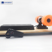 Electric 4 Wheels Skateboard Self Balancing Electric Scooter Smart Hoverboard Gyroscoot Scooter Electric Skateboard Hover Board
