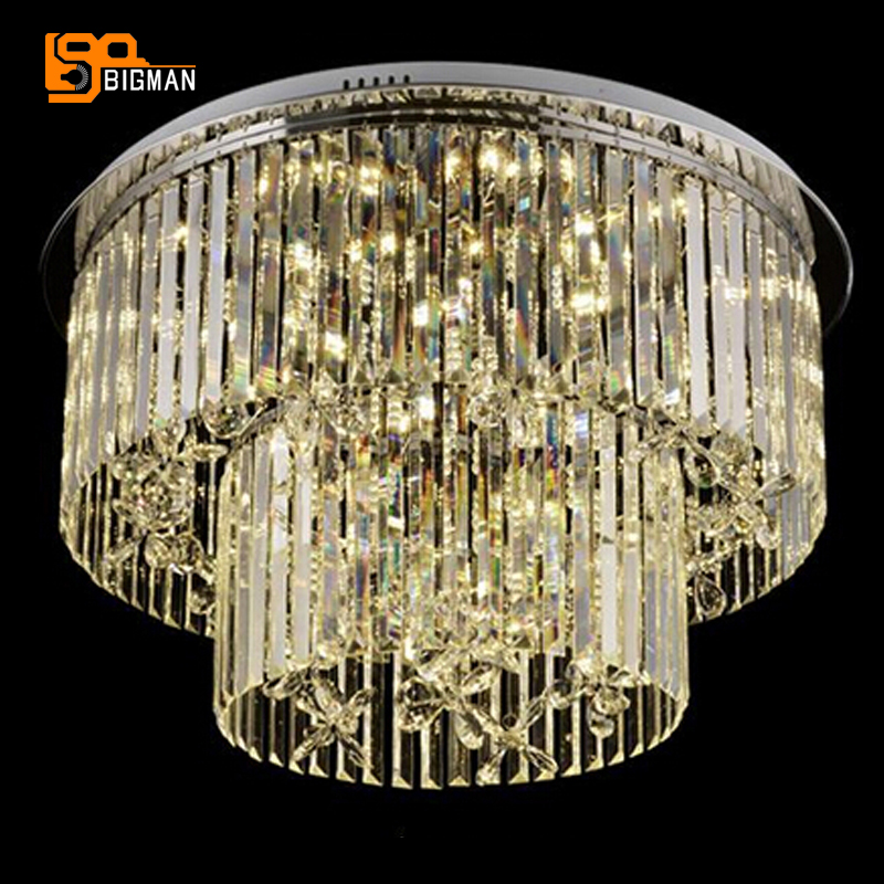 new luxury crystal chandelier lighting modern living room lights lustre de cristal lamparas beautiful chandeliers free shipping l100cm w20cm h150cm crystal chandelier modern living room kroonluchter lamparas de cristal led pendant lighting