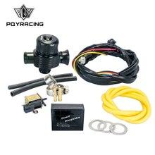 PQY-электрический дизельный предохранительный клапан с рожком и адаптером/дизельный разгрузочный клапан/Дизель BOV с рожком и адаптером PQY5014