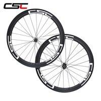 CSC дисковые тормоза D411SB D412SB прямо тянуть 50 мм цикло крест колеса велосипеда 15mmx100 12mmx100/12x142 мм через мост