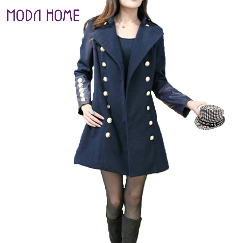 Women Wool Coats Clearance Promotion-Shop for Promotional Women