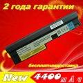 JIGU 6 Ячеек аккумулятор Для Ноутбука lenovo IdeaPad S10-3 S205 U160 U165 S100 S10-3 20039 L09M6Y14 L09M6Z14 L09S3Z14 L09C6Y14 L09S6Y14