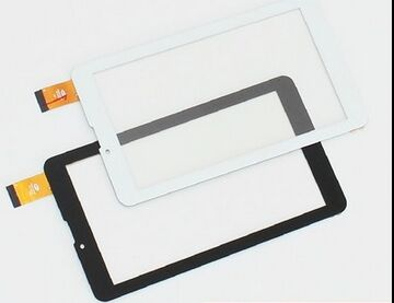 New White 7 inch Archos 70c Xenon Tablet Touch Screen Panel glass Sensor Digitizer Replacement Free Shipping new for 7 inch qumo altair 71 tablet touch screen digitizer touch panel glass sensor replacement free shipping