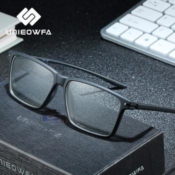 Black Computer Glasses  1