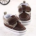 Cute Baby Infant Shoes Soft Sole Slip-on Baby Shoes Breathable Comfortable Baby Canvas Shoes Crib Newborn Bebe Sapatos