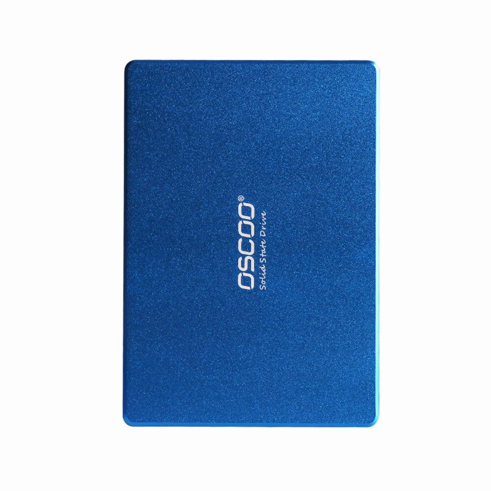 OSCOO SSD SATA III 6 Gb/s 2,5