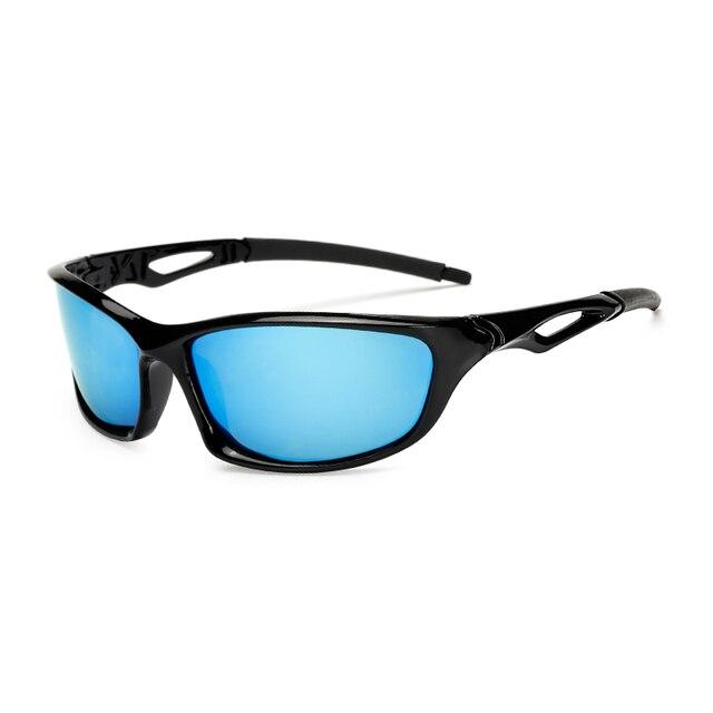 Polarized Sport Sunglasses UV400  5