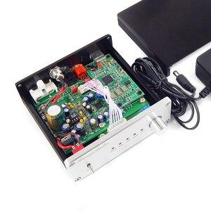 Image 4 - Hifi DAC 디코더 AK4490 ak4493 AK4118 DAC 동축 광 USB 입력 RCA 출력 지원
