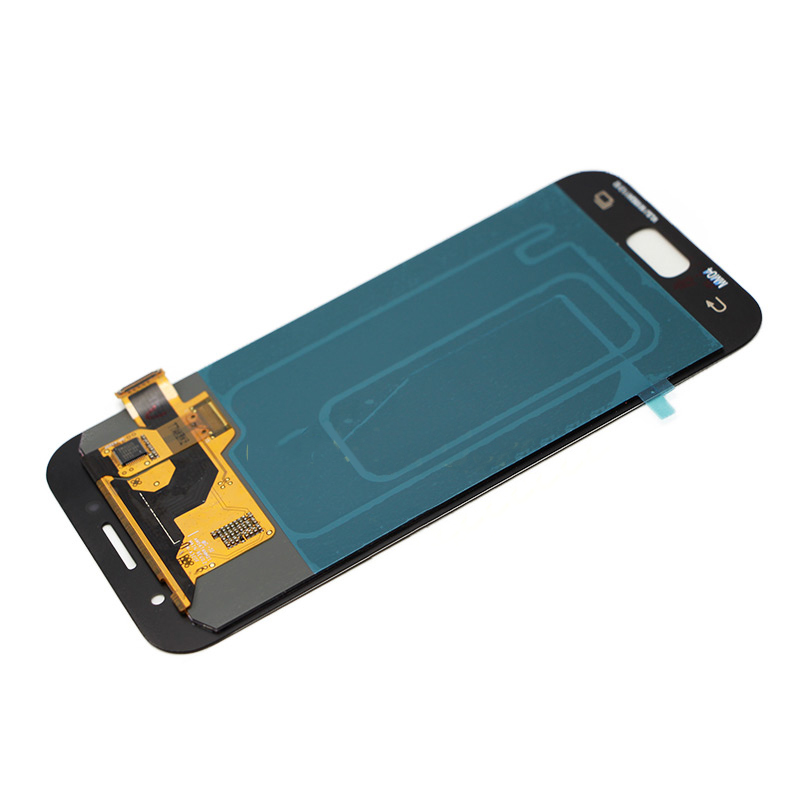 Adjust brightness LCD For Samsung Galaxy A3 2017 <font><b>A320</b></font> A320F ecran Display Touch Screen Digitizer Assembly For Samsung <font><b>A320</b></font> LCD image